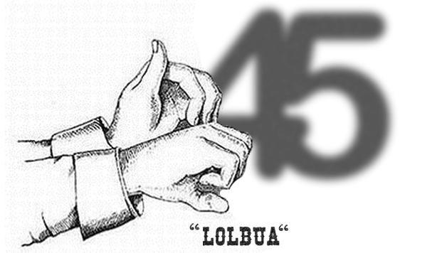 LOLbua 45 – Shadow of the Puppeteer