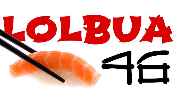 LOLbua 46 – LOL in Japan