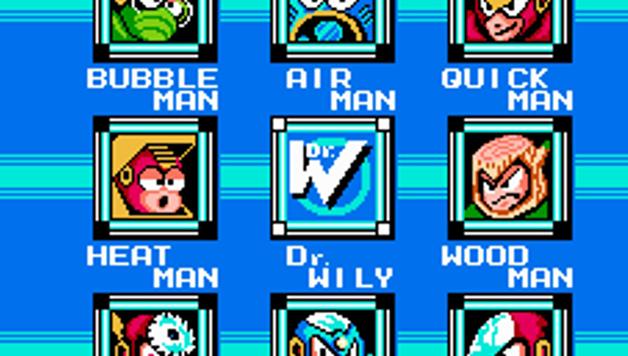 LOLTV: Mega Man Masterclass