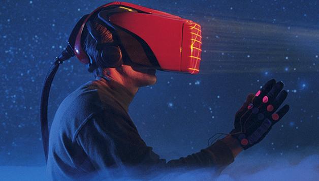 Xbox + Oculus = noe