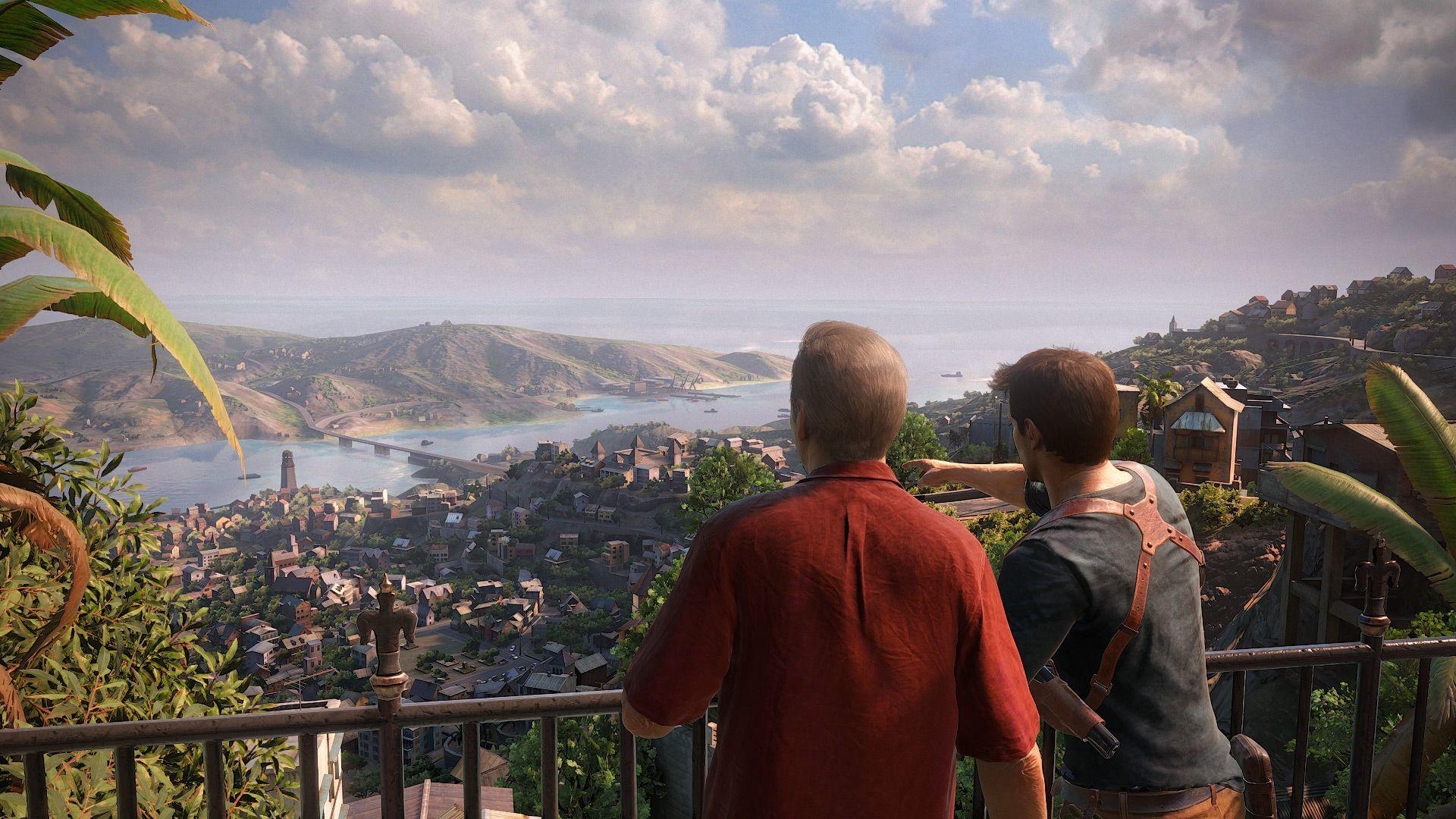 En kjapp Uncharted 4-omtale uten spoilers