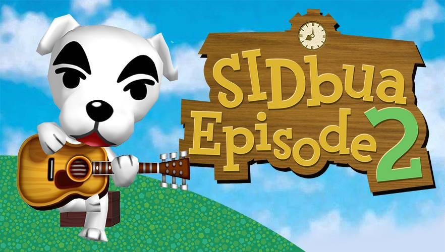 SIDbua 002 – Totaka's Song