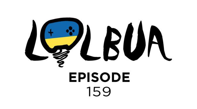 LOLbua 159 – Filip med F, Eurovision spesial og Prey: Terningkast 2