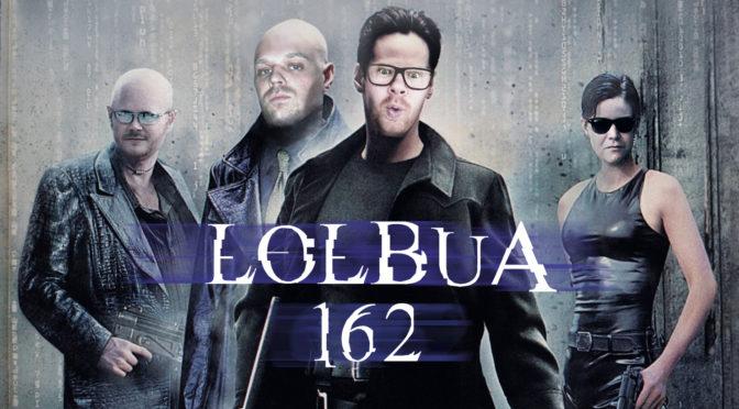 LOLbua 162 – Dead Cells, Sinatra, Far Cry 5