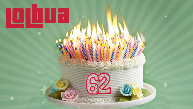 LOLbua 62 – Birth