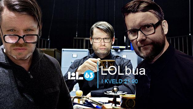 LOLbua 63 – Shadow of the TrygdeBeast