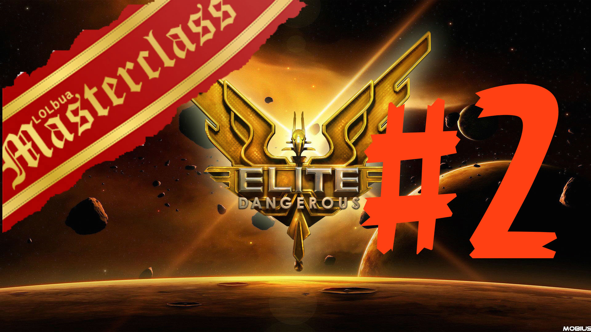 Elite Masterclass #2