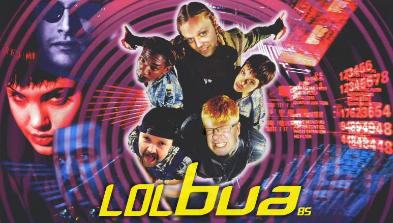 LOLbua 85 – Triple the RAM