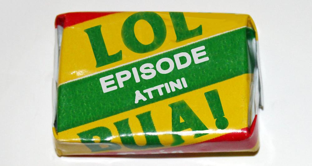 LOLbua 89 – Norges eldste podcast