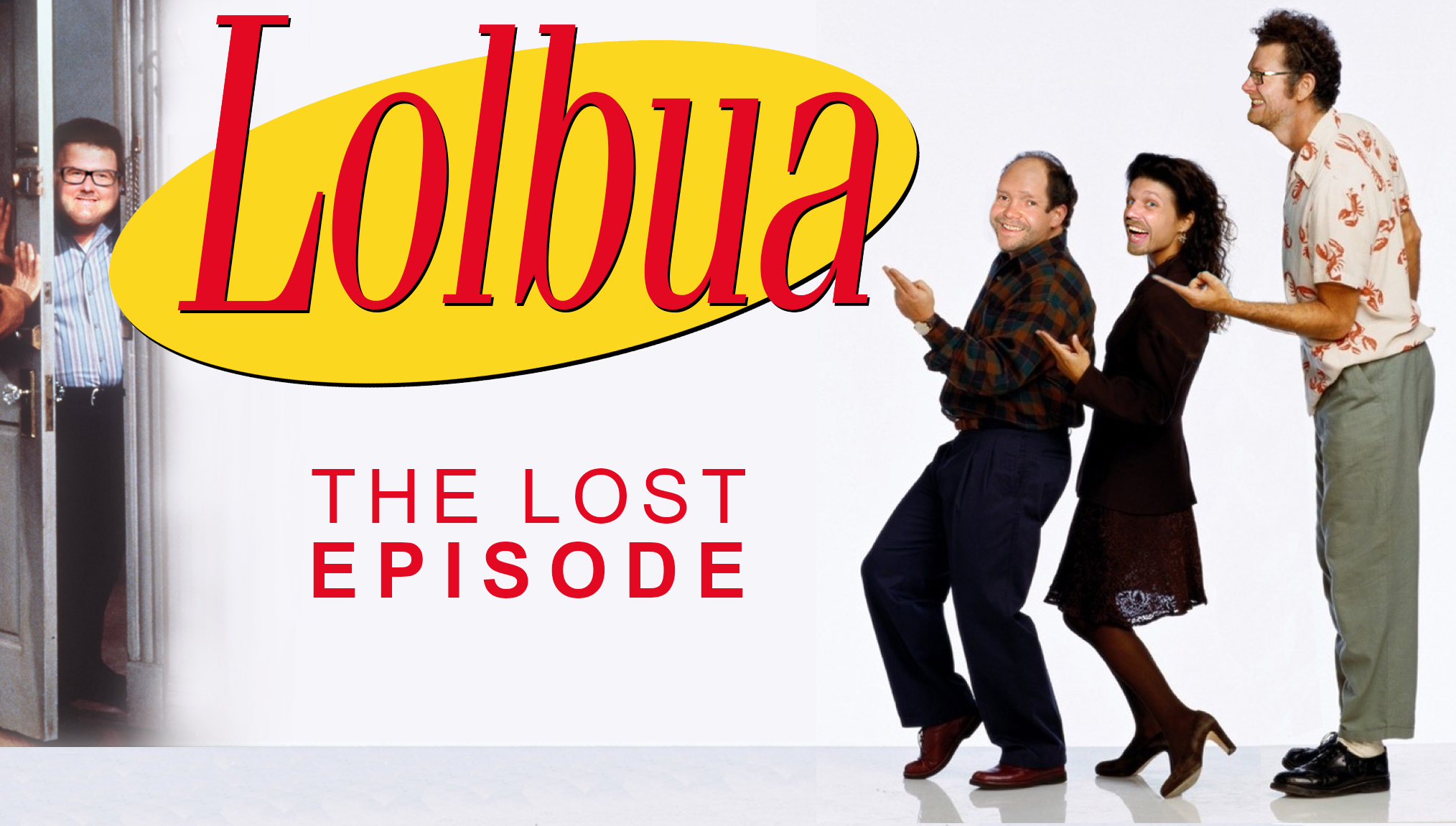 LOLbua – The Lost Episode