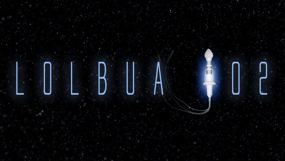 LOLbua 102 – Alien Probe