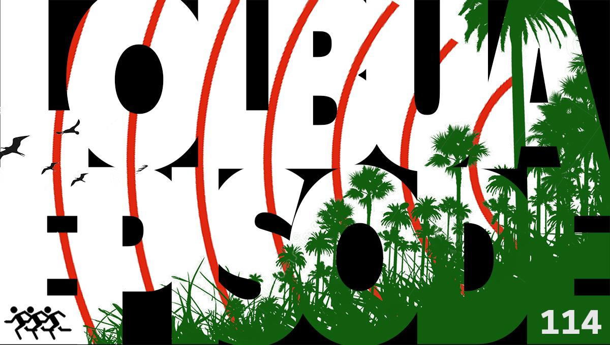 LOLbua 114 – Jungle Boogie