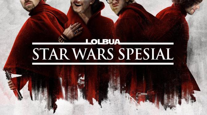 Derfor liker vi Star Wars: The Last Jedi