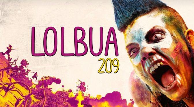 LOLbua 209 – Deadpool-update Conan Exiles og torturmetoder