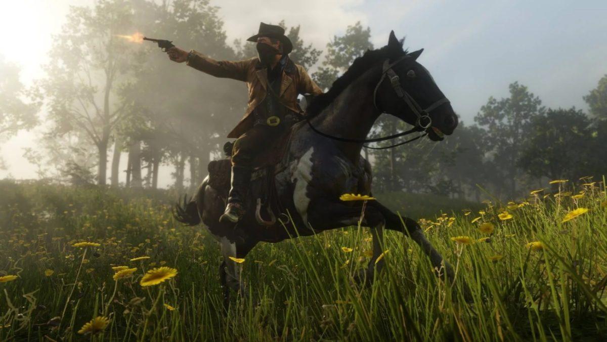 10 tips du må vite før du spiller Red Dead Redemption 2