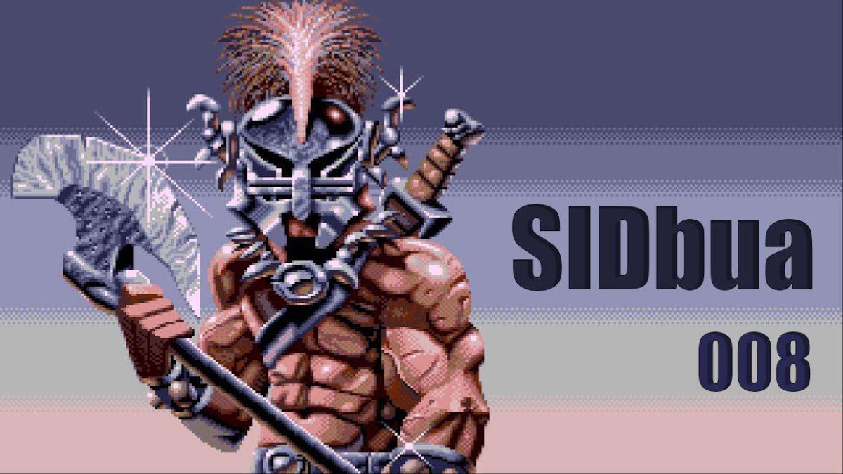 SIDbua 008 – Amiga-minner