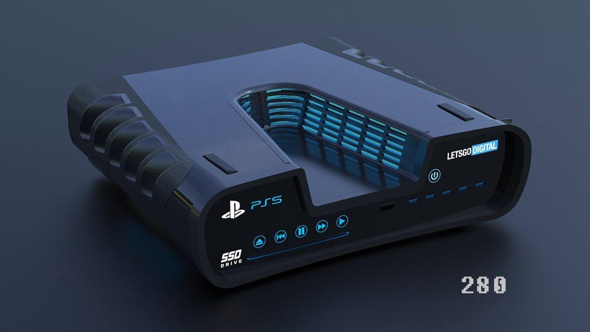 280: Alt vi vet om Playstation 5 og hvorfor det gjør oss gira