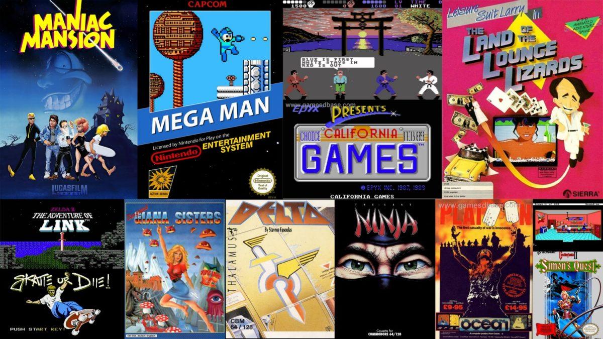 Fra DJ-sett til C64-mimring: Her er alle musikk-spesialene fra LOLbua