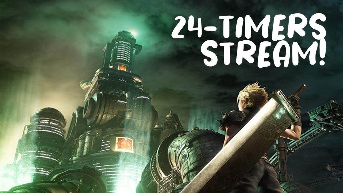 Final Fantasy-stream i morgen