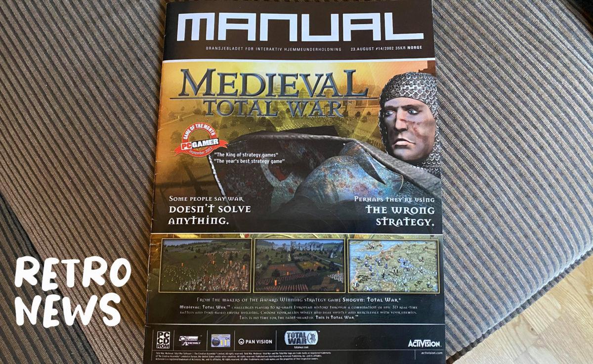 Manual #14 – 2002