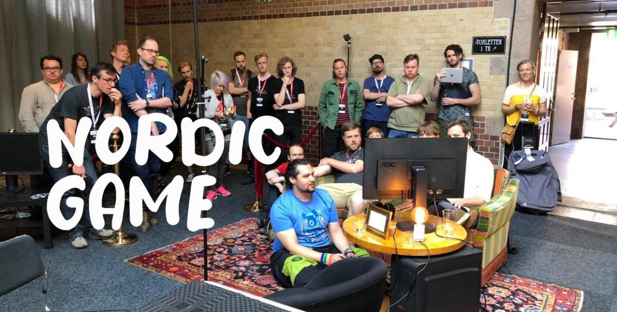 Mosaic nominert til årets spill på Nordic Game Awards!