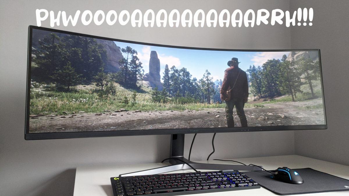 Vil ha ultra widescreen!