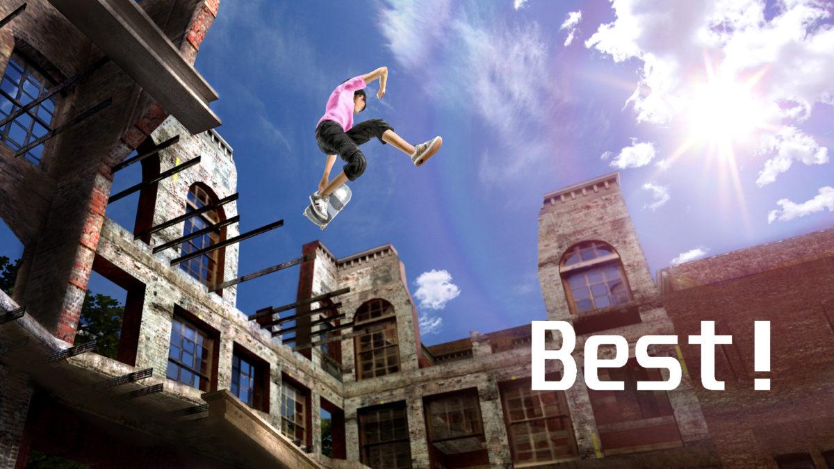 Unreal Engine, spillmesser og skateboard-renessanse i ukas Spillrevyen