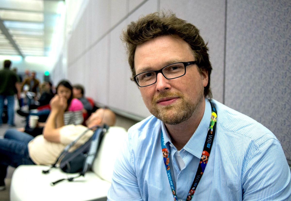 Ragnar Tørnquist om dødstrusler, politiske budskap i spill og pandemi