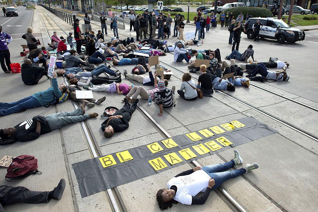 Black Lives Matter og spillbransjen