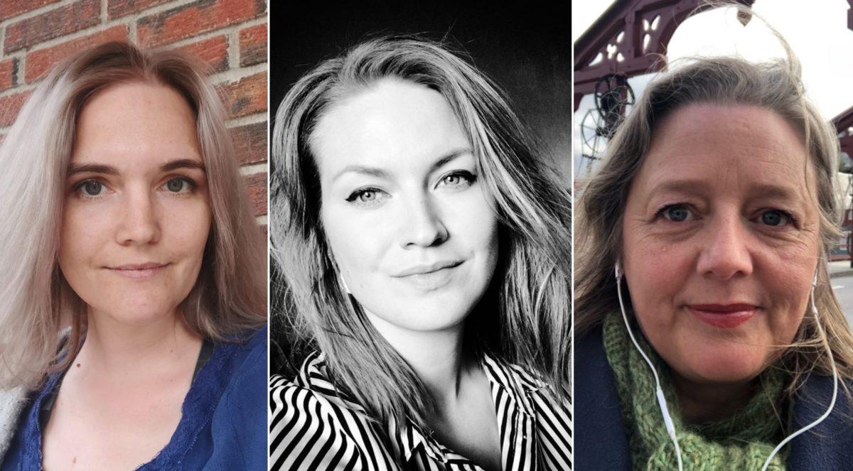 Kvinners historier fra norsk spillbransje: – Penis kommer fram