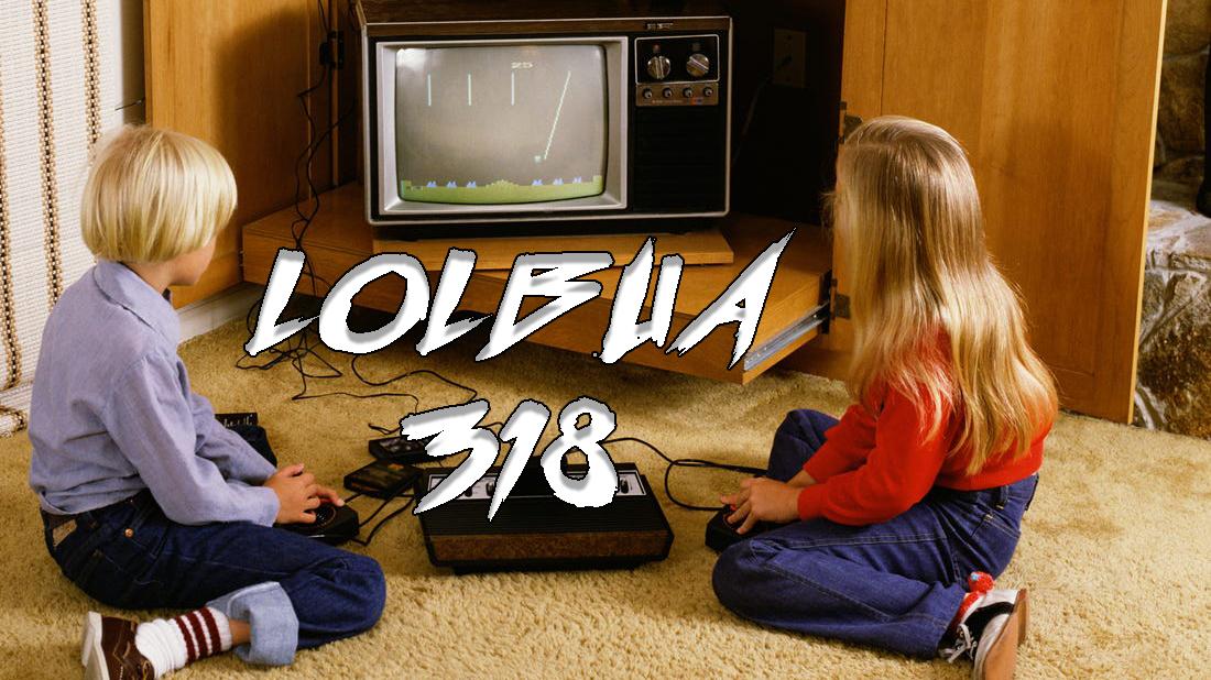 LOLbua 318 – Bli med til 1980!
