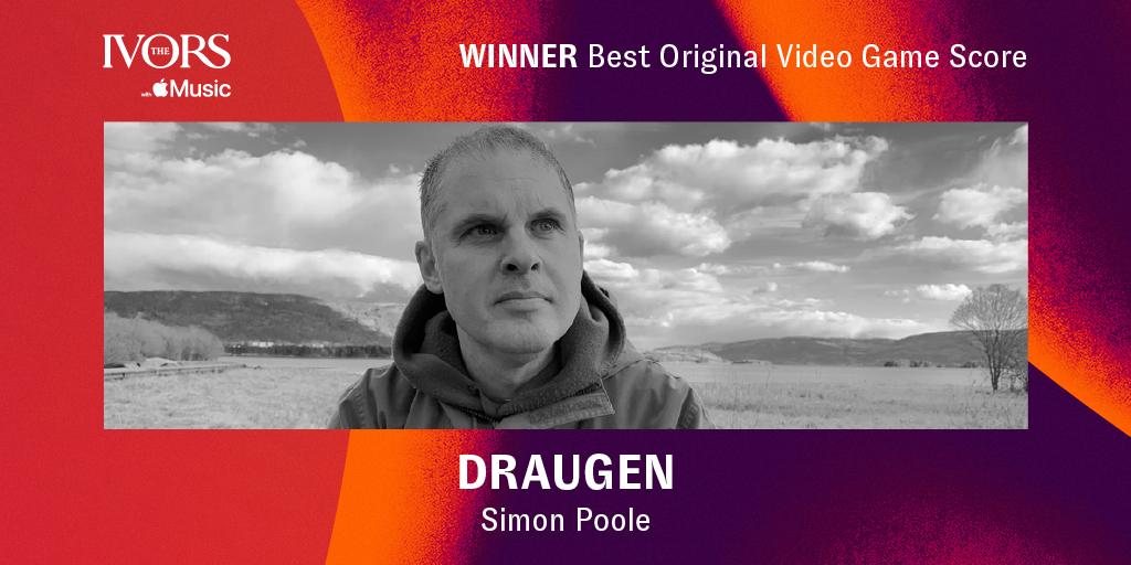 Simon Poole og norsk spillmusikk i 2020