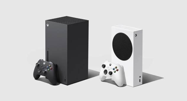 Gigantisk! prisforskjell på Xbox Series X i Skandinavia