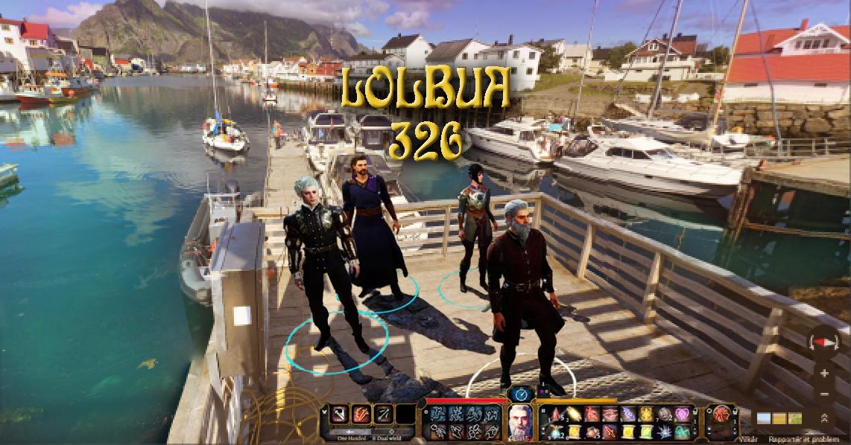 Baldurs Gate 3, Hades, Genshin Impact og hardt vann